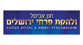 חנן אביטל ולהקת פרחי ירושלים